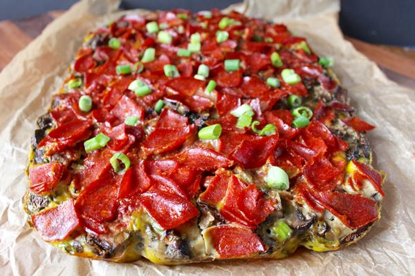 Pizza Quiches, Paleo Diet, Paleo Recipes