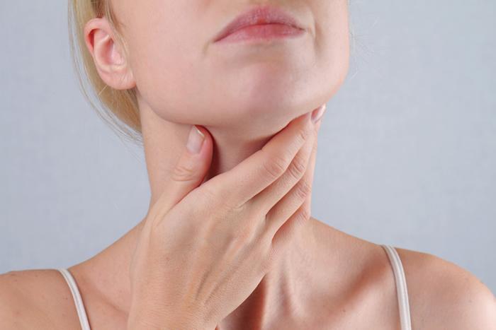 thyroid gland, AFib, atrial fibrillation, Hyperthyroidism