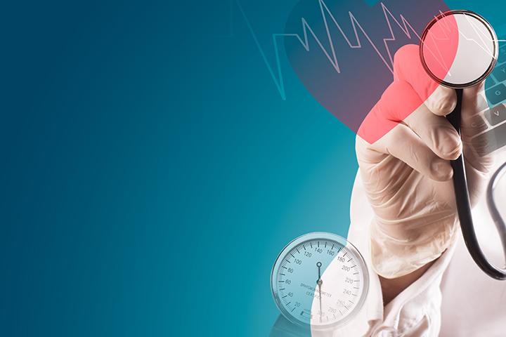 hypertension, AFib, atrial fibrillation