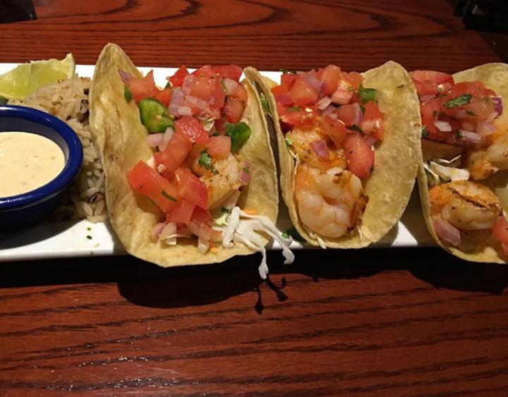 Paleo Shrimp Tacos, Paleo Diet, Paleo Recipes